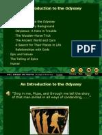 Odyssey Bkgr 2