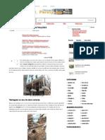Micro Estacas nas Construções - Projetos e Paredes _ Imóveis - Cultura Mix