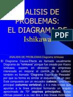 Analisis de Problemas 21-Sep-2011