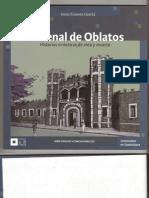 La Penal de Oblatos, Historias Siniestras de Vida y Muerte, UdeG 2011.