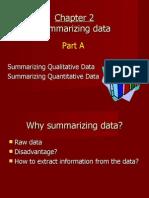 Chapter 2 (Summarizing Data)_st