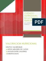 2 Unid 5 Cuidado Nutricional en La Anemia Ferropenica
