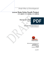 Silver State South POD 070111