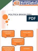 POLÍTICA BRASILEIRA 97-03
