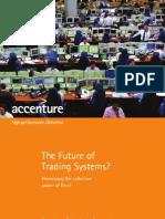 Accenture Futre Trading System