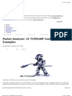Packet Analyzer