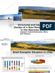 Structural and Operational Design of a New Research