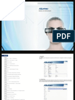 Aquário APR-2426 Manual de configuracao
