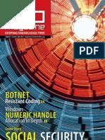 HITB Magazine Keeping Knowledge Free
