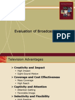 Chapter 11 Evaluating Broadcast Media-2