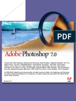 Manuale Photoshop 7.0 ITA