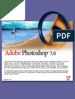 Manuale Photoshop 7.0 ITA
