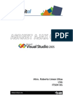 Tutorial Curso ASP Net Ajax