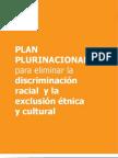 Plan Contra Racismo
