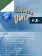 MoserBaer+Globalisation
