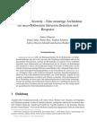 DFN Autonomous Security