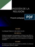 Germán Vásquez - Pedagogía de la Religión (G.Vásquez)