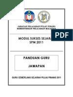 Modul_Sukses_SEJ_SPM_2011-Pand