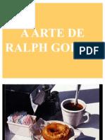 A Arte de Ralph Goings