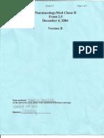 2006 Exam 2.5