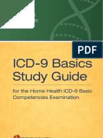 ICD-9 Basics Web