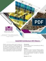 Autocad Arch 2012