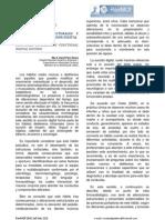 REPERCUSIONES ESTRUCTURALES Y FUNCIONALES DE LA SUCCIÓN DIGITAL