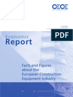 2011 Cece Economic Report