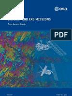 Envisat ERS Data Access Guide