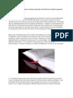 Avocats en Droit Du Travail Lausanne