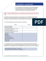 CSA Worksheet v6