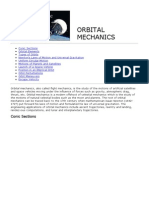 Basics of Space Flight_ Orbital Mechanics