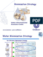 Water P02 - Water ion Strategy