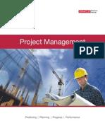 Primavera Project Management