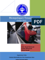 Mempelajari Tensor