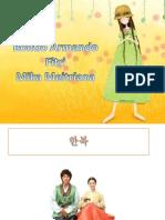 Presentation Korea