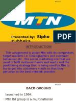 MTN Slides
