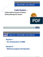 Introduction to BMS - Alerton