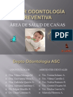 Charla Personal ASC