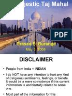 Taj Mahal-FINAL