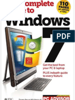 The Complete Guide to Windows 7