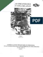 Penelitian Dan an Komposisi Jenis Dan Sebaran Lamun Di Kawsam Cina Selatan (LIPI)