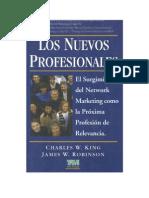 Los Nuevos Profesionales - Charles W King