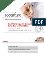 CVA Accenture Presentation Presentation