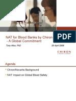 Chiron & NAT introduction KL 29APR08