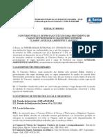 Edital nº 083 - Concurso Público Docente[1]