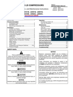 Manual de Compresor