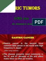 Lect 4 Gastric Tumors