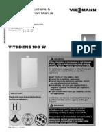 Vito 100 Manual