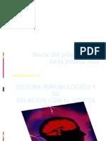 Sistema Inmunologico y Su